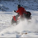 Exploring North Wisconsin ATV Trails in the Winter Months
